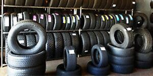 Affordable Quality Used Tires