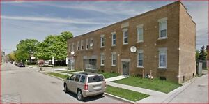 Homely and decent 1-BR unit at Ouellette and Shepherd from 1 Oct