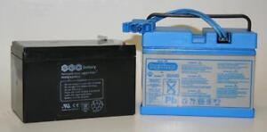 Peg Perego 12 Volt Replacement Battery for Gator - Polaris - Gaucho - Hummer