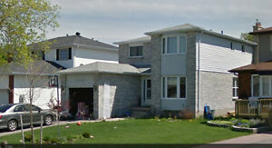 Turnkey Rental-4 Bed W/2 Bed basement-North Barrie