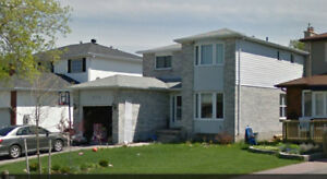 4 Bed Northeast Barrie House