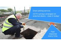Plumbing services blocked drain sink install shower bath taps London plumber