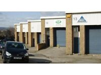 Storage, industrial and workshop to rent in Sheffield S2