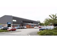 Offices, light industrial units, workshops and storage space to rent in Barnsley S71