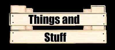Things and Stuff store