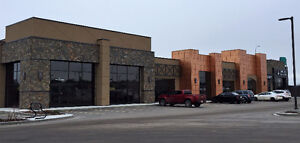New retail / office space available in Spruce Grove