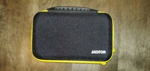 Austor Travel Carrying Case Hard Protective Cover Shell Nintendo
