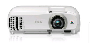 Epson Powerlite 2040 HD 3D projector