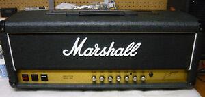 "Marshall 2550 ""Jubilee"""