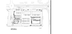 PRIME LAND FOR LEASE OR SALE-  HIGHWAY 60/Township 531A