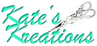Kate's Kreations Hairstyling