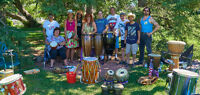 And the Beat Goes On....Drum Groups Seeks New members