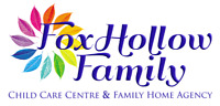 Fox Hollow In Home Preschool Educator
