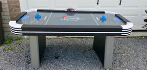 Air Hockey Table (not working)