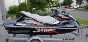 Motomarine Yamaha FX SHO 2008 3 places