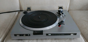 Table tournante Sansui (vintage) mod: FR-D35