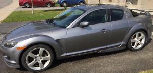 Mazda RX-8 GT 2005