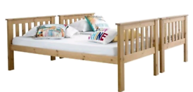 1 single bed frame with mattress. Good condition. Delivery available