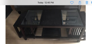 Coffee/end table set for sale