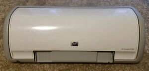 HP 3940 Deskjet Printer