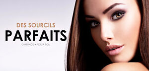 **FORMATION MAQUILLAGE PERMANENT***APPAREIL INCLUS