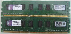 RAM for Desktop, Laptop and Workstation/Server