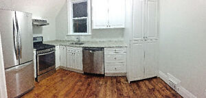 Old East Village Renovated Hardwood Stainless Appliances