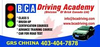 Driving Lessons - Driving School-Driving Instructor