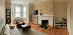 Westmount Prime Location on the flat - 3 br, 2.5 ba