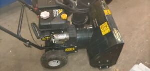 Yardworks Snow Blower  $250 this weekend 0nly !!!