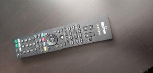 Playstation 3 blueray/DVD remote
