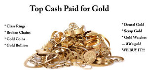 $$ Get the Dollars you Deserve! Gold & Silver Wanted London Ontario image 2