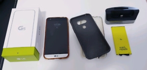 LG G5 for sale. 32G