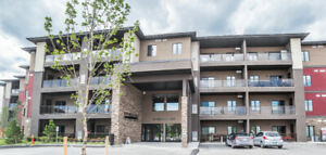 Spacious & Pet Friendly 2 Bdrm, 2 Bath Luxury St. Vital Condo