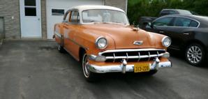 Chevrolet Belair 1954 Original