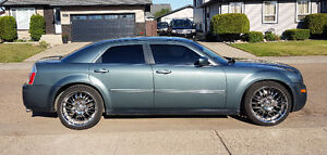 2005 Chrysler 300 Sedan, V6 3,5l