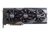 AMD Sapphire Radeon R9 Fury