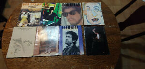 Bob Dylan Piano, Vocal, Guitar Transcript Books