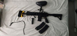 Paintball Marker *Never Used*