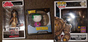 Funko Pop, MLP and Others