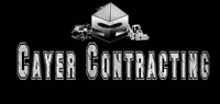 Cayer Contracting
