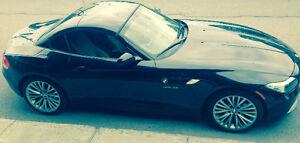 2011 BMW Z4 Cabriolet
