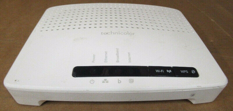 WiFi modem router