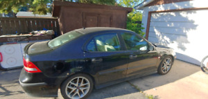 NEED CAR GONE Saab areo 9-3