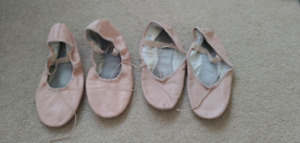 Dance shoes for sale (ballet, jazz and tap shoes)