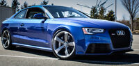 2013 Audi RS5 Coupe - Almost new!