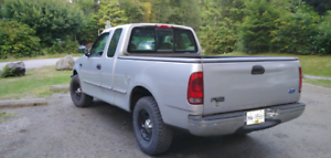 97 F150 XL Trade For Ranger or truck