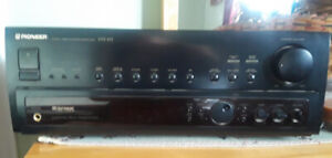 Pioneer Audio/Video Stereo Receiver