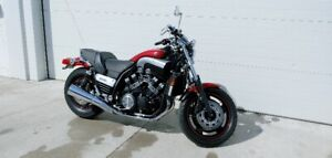 2005 Yamaha V-Max 1200 *20th Anniversary Edition only 3762 km's*