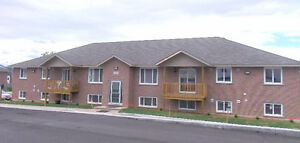 Seniors Apartment for rent in Garson! Available August 1st